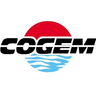 Logo Cogem