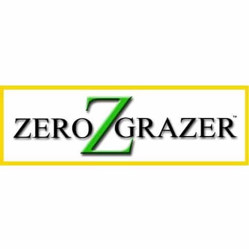 logo zero grazer